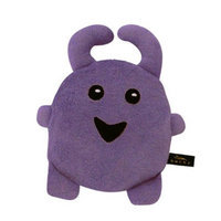 Bucky C110WPP Woopsies Zooble - Purple- Case of 12