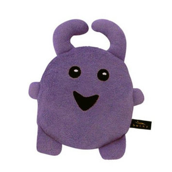 Bucky C110WPP Woopsies Zooble - Purple- Case of 12