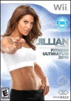 Majesco Jillian Michaels Fitness Ultimatum 2010