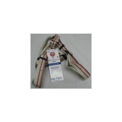 Hamilton Adjustable Easy On Harness - Sha Ro Lg P1ps - Bci
