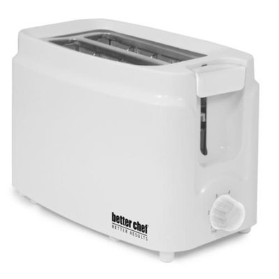 Better Chef Two Slice Cool Touch Toaster