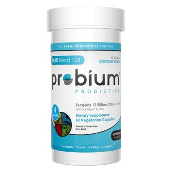 Probium Probiotics Multi Blend 12B, 60 ea