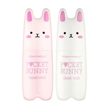 TONYMOLY Pocket Bunny Sleek Mist [Sleek Mist-White]