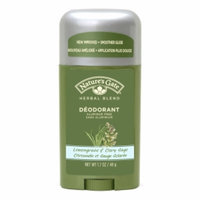 Nature's Gate Organics Herbal Blend Deodorant