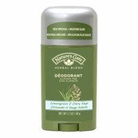 Nature's Gate Organics Herbal Blend Deodorant
