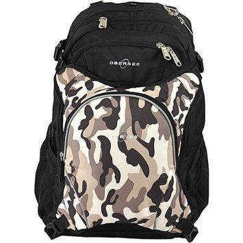 O3 USA Obersee Bern Diaper Bag Backpack and Cooler