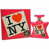 I LOVE NEW YORK by Bond No. 9 I LOVE NEW YORK for Her 3.3 oz Eau de Parfum Spray