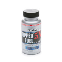 Twinlab Fuel Ripped Fuel Extreme 5x