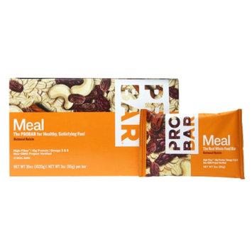 PROBAR Meal, Oatmeal Raisin, 12 ea