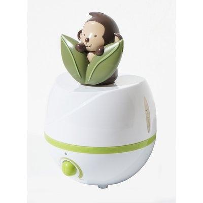 Sunpentown SU2541 Adorable Monkey Ultrasonic Humidifier Cool Mist Control and Auto