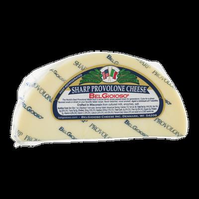 BelGioioso Sharp Provolone Cheese