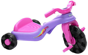 American Plastic Toys Sweet Petite Trike Riding Toy