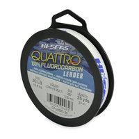 Hi-seas Hi-Seas Quatrro 100% Fluorocarbon Leader (Camo) 25 yds. - 30 lb. Test