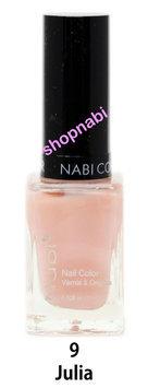 Nabicolor Nail Polish