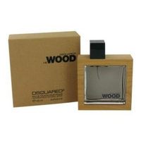 HE WOOD Cologne for men by Dsquared2, 3.4 oz EDT Spray