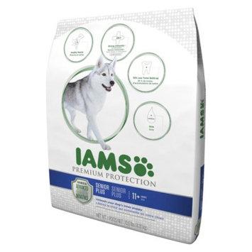 Procter & Gamble Iams Premium Protection Senior Plus Dry Dog Food 10.6 lbs