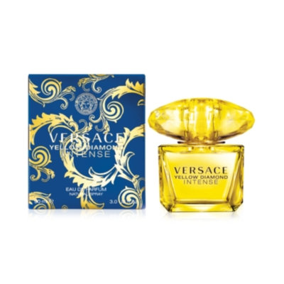 Versace Yellow Diamond Intense, 3.4 oz