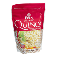 Eden Organic Quinoa Whole Grain