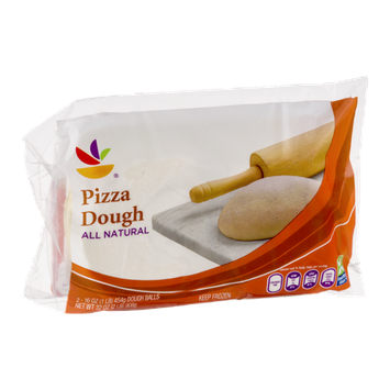 Ahold Pizza Dough