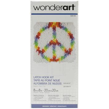 Caron Wonderart Latch Hook Kit 8