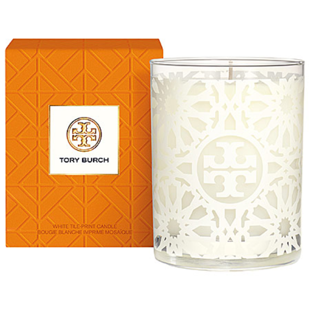 Tory Burch Home Candle