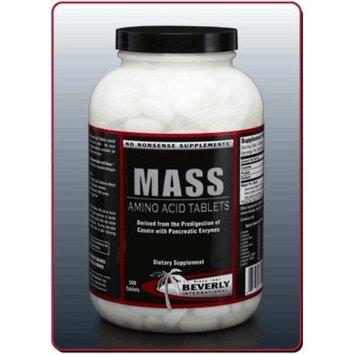 Beverly International Mass Aminos 500 tabs
