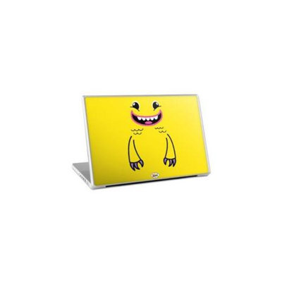 Zing Revolution ms-soso10010 So So Happy Premium Vinyl Adhesive Skin for 13-Inch Laptop (ms-soso10010)