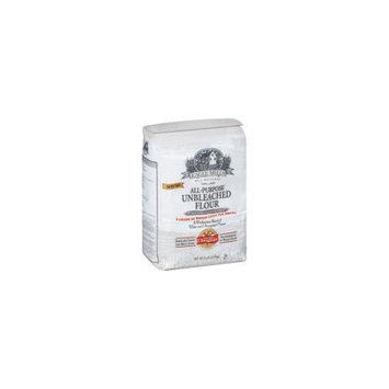 Eagle Mills: All-Purpose Unbleached Flour, 5 Lb