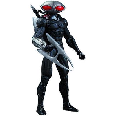 DC Comics Super Villains Black Manta Action Figure