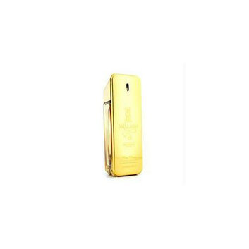 Paco Rabanne 14762635705 One Million Absolutely Gold Pure Perfume Spray - 100ml-3. 4oz