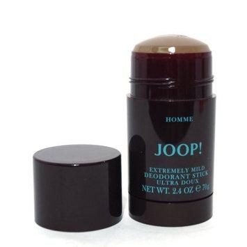 JOOP! HOMME EXTREMELY MILD DEODORANT STICK 2.4oz 75ml