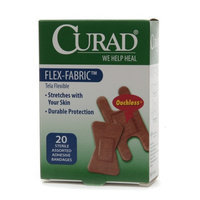 Curad Flex-Fabric Bandages