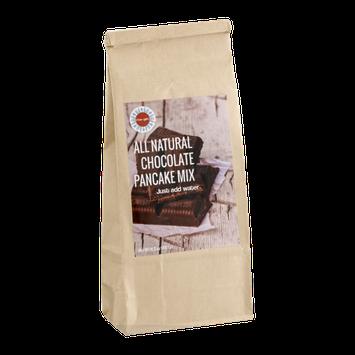Hue-gah All Natural Chocolate Pancake Mix