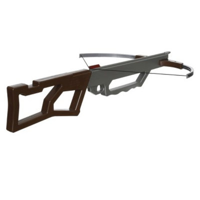 Seasons Halloween Plastic Crossbow