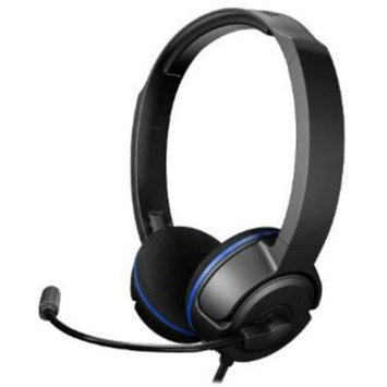 Turtle Beach Ear Force PLa Headset for PlayStation 3 (PS3)