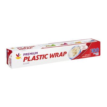 Ahold Premium Clear Plastic Wrap