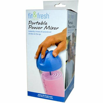 Fit & Fresh Fit and Fresh VM Power Mixer 20 oz