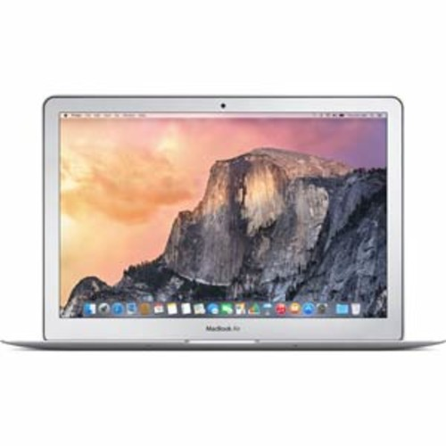Apple 13.3 MacBook Air dual-core Intel Core i5 1.4GHz (4th generation Haswell processor), Turbo Boost up to 2.7GHz, 4GB RAM, 128GB Flash Storage, Intel HD Graphics 5000, 802.11ac Wi-Fi , 12 Hour Battery Life, OS X Mavericks (MD760LL/B)