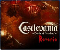 Konami Castlevania: Lords of Shadow: Reverie DLC