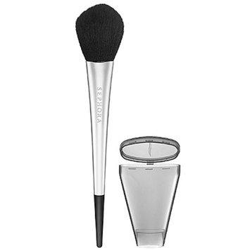 SEPHORA COLLECTION Pro Visionary Precise Natural Powder Brush #121