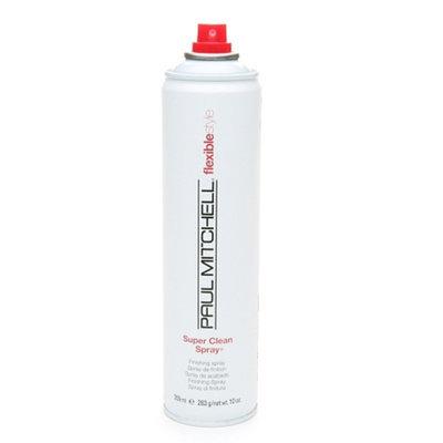 Paul Mitchell Super Clean Finishing Spray