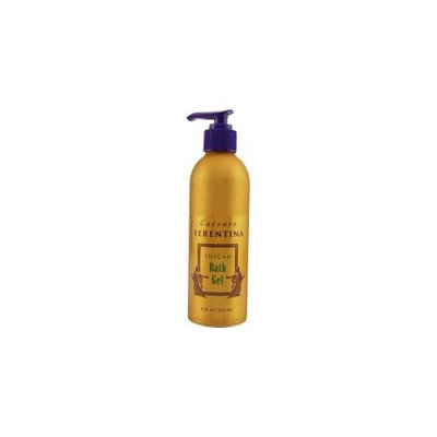 Caesars Ferentina By Caesar's World For Women. Tuscan Bath Gel 8.0 Oz