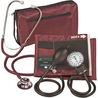 ProKit Adult Combo Aneroid Sphygmomanometer with Dual-Head Stethoscope