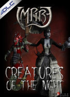 Cyanide Studios Impire - Creatures of the Night