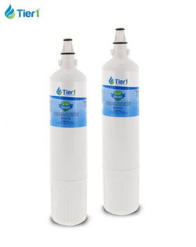 AquaPure C-Complete Comparable Under Sink Water Filter Cartridge by Tier1