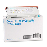 Ricoh Corp Cyan Toner Cartridge Type 140