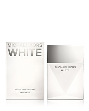 Michael Kors White for Women EDP Spray Limited Edition