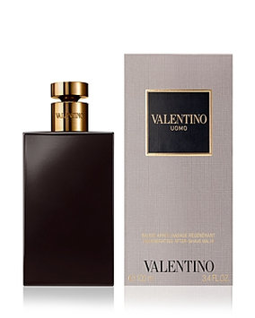 Valentino UOMO 3.4 oz After Shave Balm