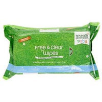 Seventh Generation Thick n' Strong Free & Clear Baby Wipes