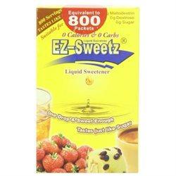 Ez Sweet EZ-Sweetz Liquid Sucralose Sweetener